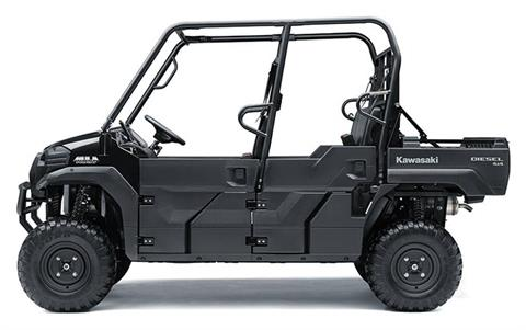 2020 Kawasaki Mule PRO-DXT Diesel in Queens Village, New York - Photo 2