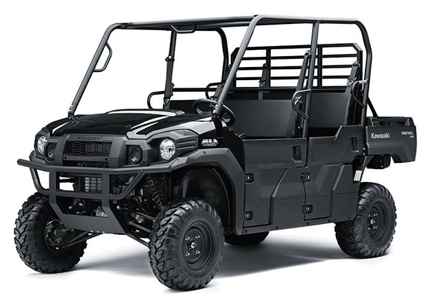 2020 Kawasaki Mule PRO-DXT Diesel in Oak Creek, Wisconsin - Photo 3