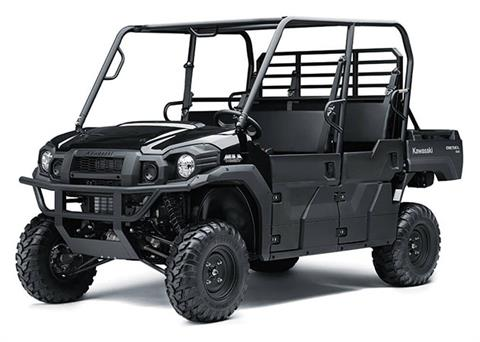 2020 Kawasaki Mule PRO-DXT Diesel in Hillsboro, Wisconsin - Photo 3