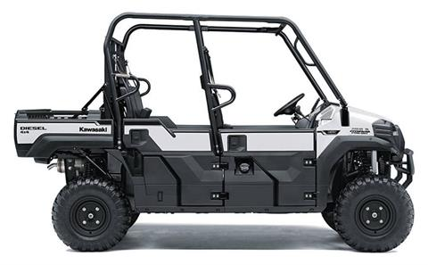 2020 Kawasaki Mule PRO-DXT EPS Diesel in La Marque, Texas - Photo 1