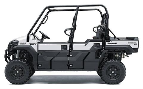 2020 Kawasaki Mule PRO-DXT EPS Diesel in Northampton, Massachusetts - Photo 2