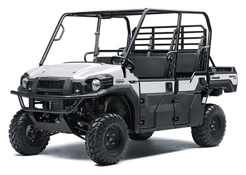 2020 Kawasaki Mule PRO-DXT EPS Diesel in Zephyrhills, Florida - Photo 3