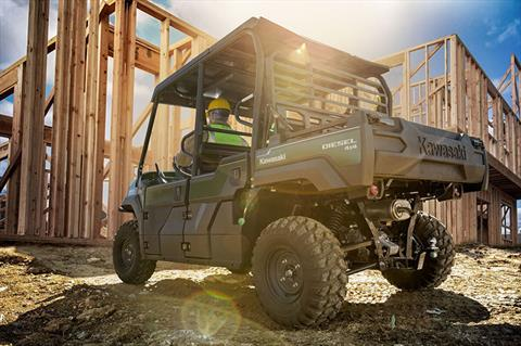 2020 Kawasaki Mule PRO-DXT EPS Diesel in Clearwater, Florida - Photo 7
