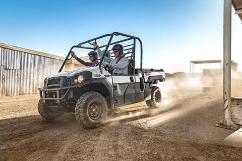 2020 Kawasaki Mule PRO-DX EPS Diesel in Bellevue, Washington - Photo 5
