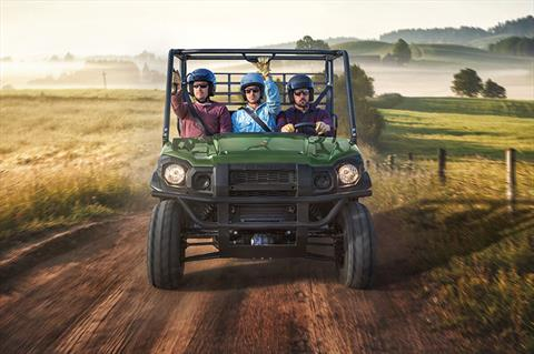2020 Kawasaki Mule PRO-DX EPS Diesel in Norfolk, Virginia - Photo 7