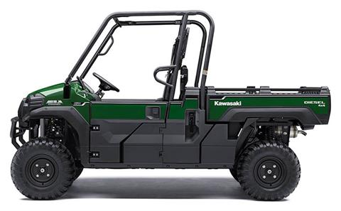 2020 Kawasaki Mule PRO-DX EPS Diesel in Kaukauna, Wisconsin - Photo 2