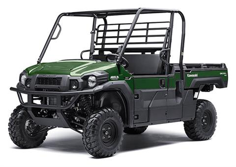 2020 Kawasaki Mule PRO-DX EPS Diesel in Dalton, Georgia - Photo 3