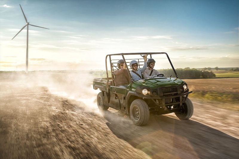 2020 Kawasaki Mule PRO-DX EPS Diesel in Abilene, Texas - Photo 6