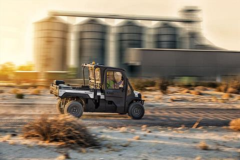 2020 Kawasaki Mule PRO-DX EPS Diesel in Moses Lake, Washington - Photo 8