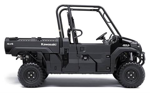 2020 Kawasaki Mule PRO-FX in Howell, Michigan