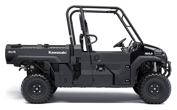 2020 Kawasaki Mule PRO-FX in Junction City, Kansas