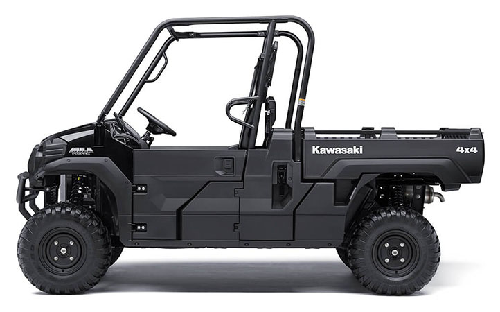 2020 Kawasaki Mule PRO-FX in Sacramento, California - Photo 2