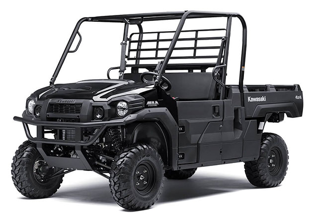 2020 Kawasaki Mule PRO-FX in Greenville, North Carolina