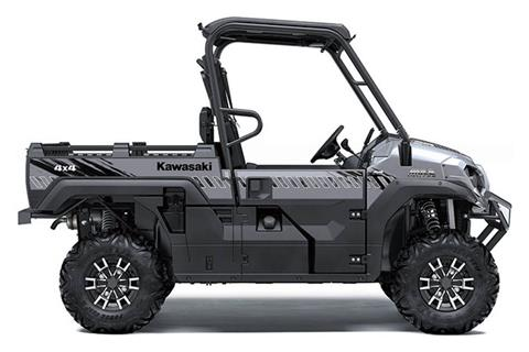 2020 Kawasaki Mule PRO-FXR in Iowa City, Iowa