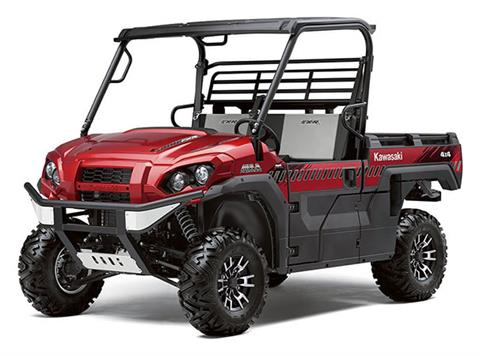 2020 Kawasaki Mule PRO-FXR in Evanston, Wyoming - Photo 3