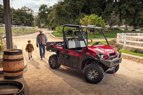 2020 Kawasaki Mule PRO-FXR in La Marque, Texas - Photo 44