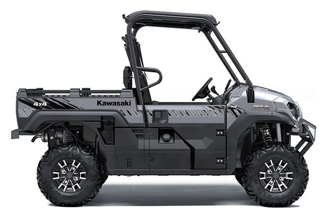 2020 Kawasaki Mule PRO-FXR in Rexburg, Idaho - Photo 1