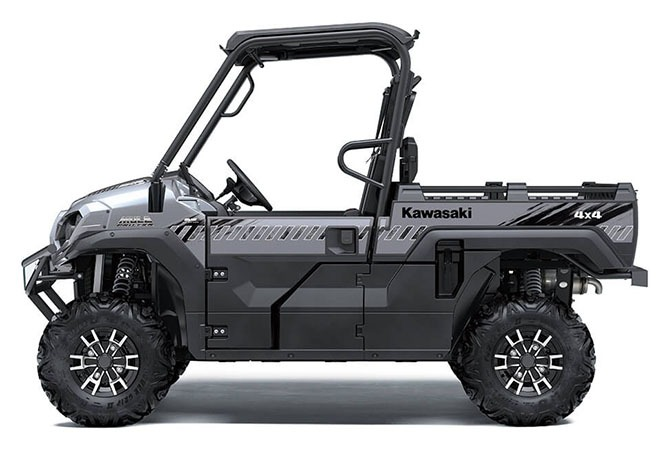 2020 Kawasaki Mule PRO-FXR in Sacramento, California - Photo 4