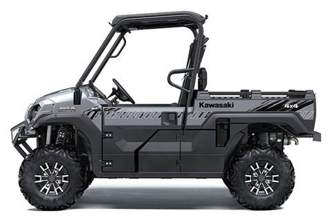 2020 Kawasaki Mule PRO-FXR in Cambridge, Ohio - Photo 2