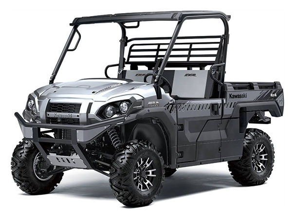 2020 Kawasaki Mule PRO-FXR in Belvidere, Illinois - Photo 3