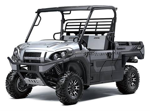 2020 Kawasaki Mule PRO-FXR in Hillsboro, Wisconsin - Photo 3