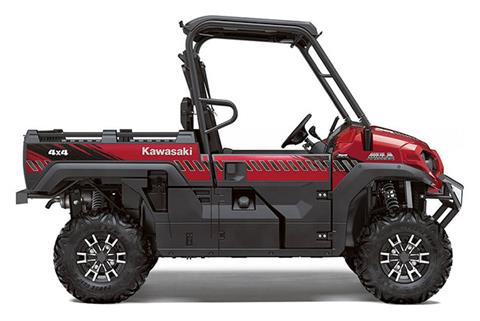 2020 Kawasaki Mule PRO-FXR in Cambridge, Ohio