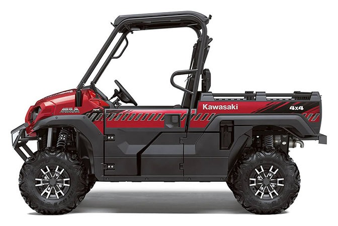 2020 Kawasaki Mule PRO-FXR in Plymouth, Massachusetts - Photo 2