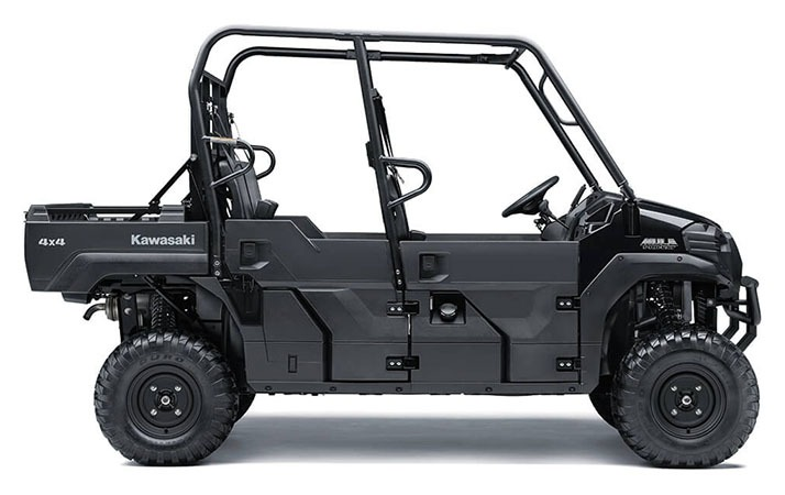 2020 Kawasaki Mule PRO-FXT in Sully, Iowa - Photo 1