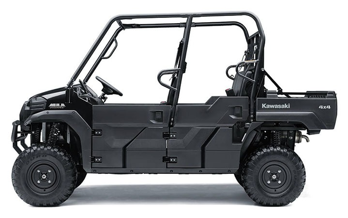 2020 Kawasaki Mule PRO-FXT in Iowa City, Iowa - Photo 2