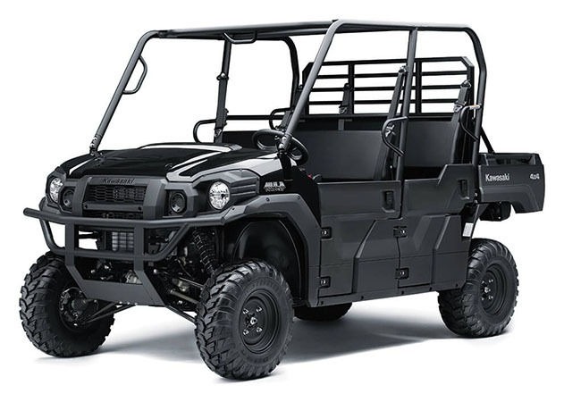 2020 Kawasaki Mule PRO-FXT in Harrisburg, Pennsylvania - Photo 3