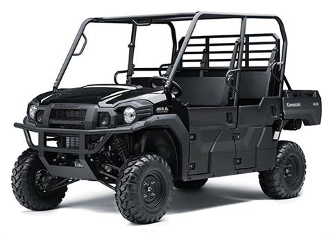 2020 Kawasaki Mule PRO-FXT in Cambridge, Ohio - Photo 3