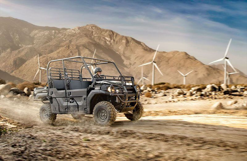 2020 Kawasaki Mule PRO-FXT in Albuquerque, New Mexico - Photo 5
