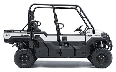 2020 Kawasaki Mule PRO-FXT EPS in Massillon, Ohio