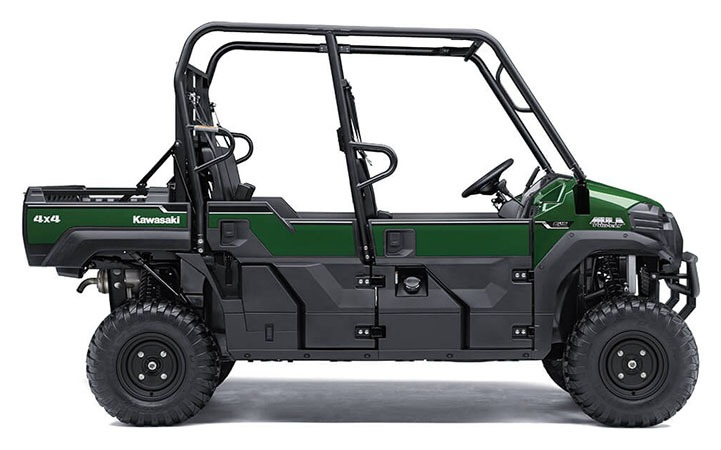 2020 Kawasaki Mule PRO-FXT EPS in Hillsboro, Wisconsin - Photo 1