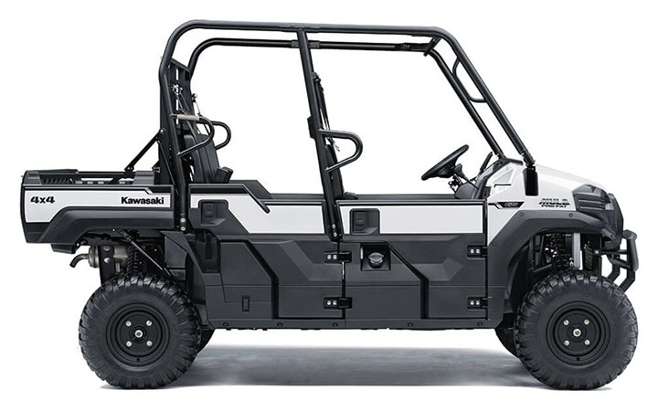 2020 Kawasaki Mule PRO-FXT EPS in Dubuque, Iowa - Photo 1