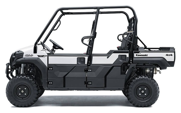 2020 Kawasaki Mule PRO-FXT EPS in Ennis, Texas - Photo 2