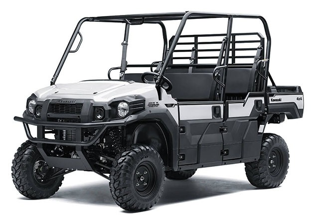 2020 Kawasaki Mule PRO-FXT EPS in Everett, Pennsylvania - Photo 3