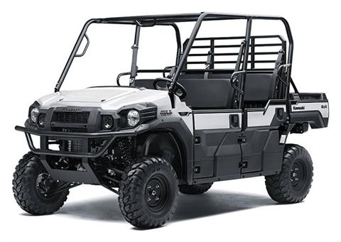 2020 Kawasaki Mule PRO-FXT EPS in Louisville, Tennessee - Photo 3