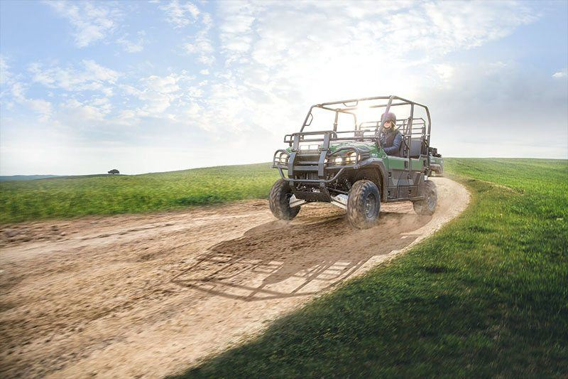 2020 Kawasaki Mule PRO-FXT EPS in Galeton, Pennsylvania - Photo 6