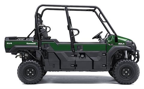 2020 Kawasaki Mule PRO-FXT EPS in Woodstock, Illinois