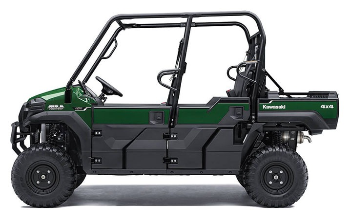 2020 Kawasaki Mule PRO-FXT EPS in Woodstock, Illinois - Photo 2