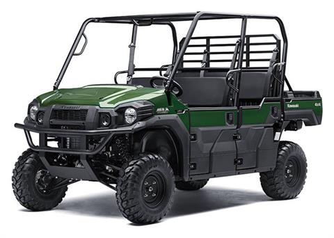 2020 Kawasaki Mule PRO-FXT EPS in Woodstock, Illinois - Photo 3