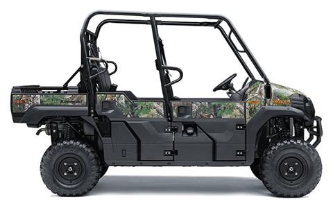 2020 Kawasaki Mule PRO-FXT EPS Camo in Dimondale, Michigan