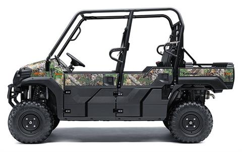 2020 Kawasaki Mule PRO-FXT EPS Camo in Woodstock, Illinois - Photo 2
