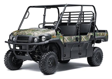 2020 Kawasaki Mule PRO-FXT EPS Camo in Lebanon, Maine - Photo 3