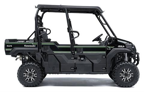 2020 Kawasaki Mule PRO-FXT EPS LE in Iowa City, Iowa