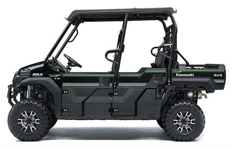 2020 Kawasaki Mule PRO-FXT EPS LE in Ennis, Texas - Photo 2
