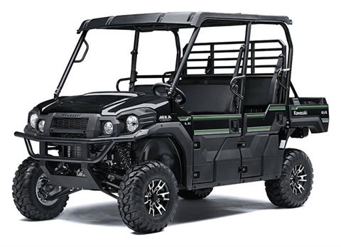 2020 Kawasaki Mule PRO-FXT EPS LE in Franklin, Ohio - Photo 3