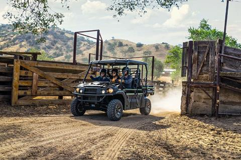 2020 Kawasaki Mule PRO-FXT EPS LE in San Francisco, California - Photo 6