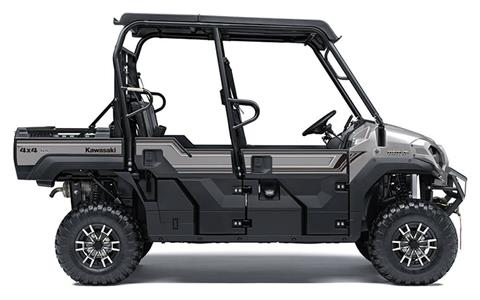 2020 Kawasaki Mule PRO-FXT Ranch Edition in Cambridge, Ohio